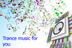 Trance music for you