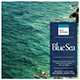 Blue Sea - AudioJungle Item for Sale