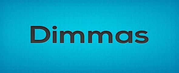 Dimmas
