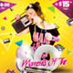 Flyer Moments Of The 80's - GraphicRiver Item for Sale