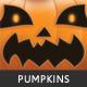 Customizable Pumpkin - GraphicRiver Item for Sale