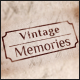 Vintage Memories - VideoHive Item for Sale