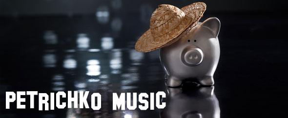 petrichkomusic