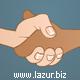 cartoon handshake - loop hands animation - ActiveDen Item for Sale
