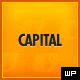 Capital - Multi-Purpose Business WordPress Theme