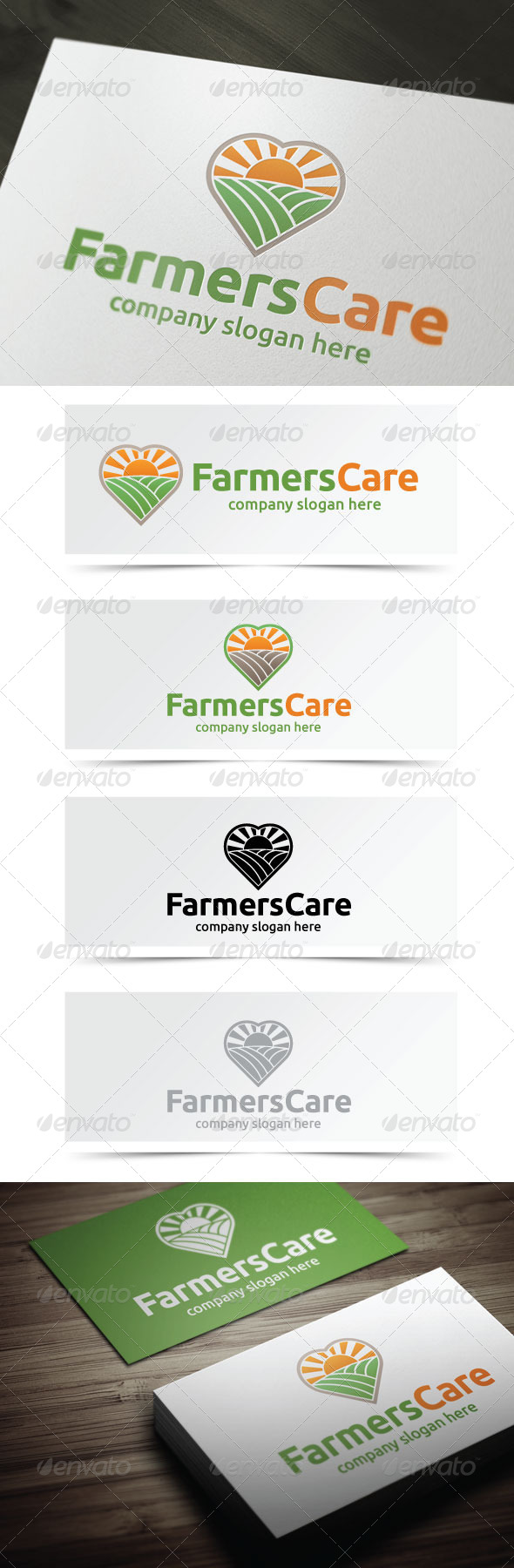 GraphicRiver Farmers Care 5336280