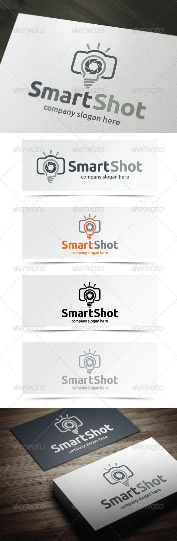 GraphicRiver Smart Shot 5336446