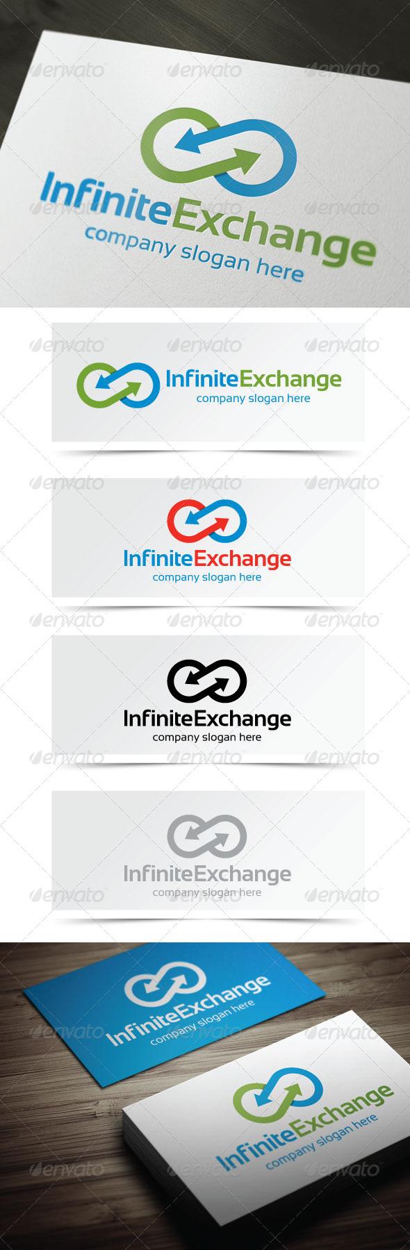 GraphicRiver Infinite Exchange 5336641