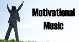 Motivational Music Library