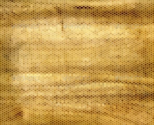 GraphicRiver Kaleidoscope Geometric Pattern 5337042