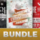 Event Flyer Template Bundle-Vol 005 - GraphicRiver Item for Sale