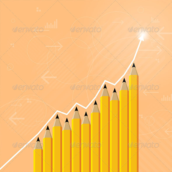 GraphicRiver Pencil Graphic 5338368