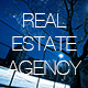 Real Estate Agency Facebook Cover - GraphicRiver Item for Sale