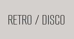 RETRO / DISCO 80's