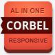 Link toCorbel – responsive template
