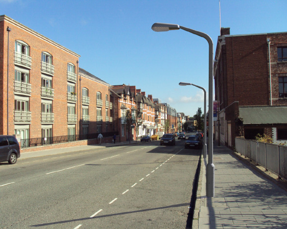 3DOcean Simple Street Light 5344150