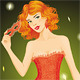 Card Queen: Diamonds - GraphicRiver Item for Sale