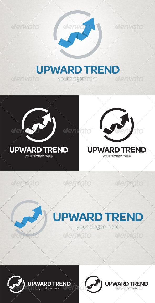 GraphicRiver Upward Trend 5344349