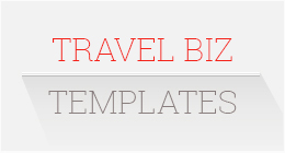 Travel Business templates