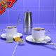 Coffee widgets