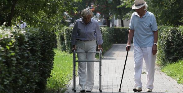 Nursing-Home Patients