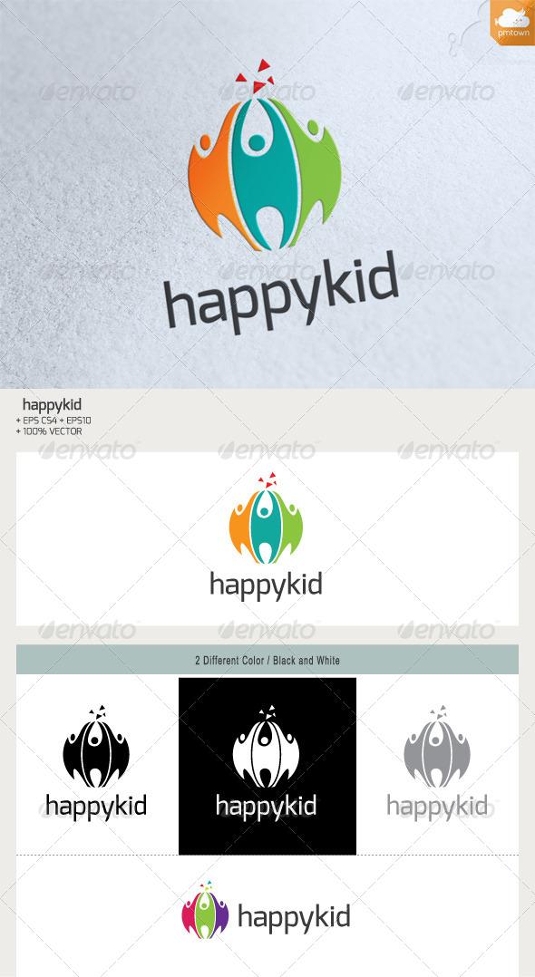 GraphicRiver HappyKid 5347593