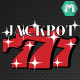HTML5 Slot Machine: Jackpot 777