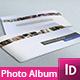 Modern Photo Album 02 - GraphicRiver Item for Sale