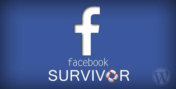 Facebook Survivor WordPress Plugin (Social Networking) images