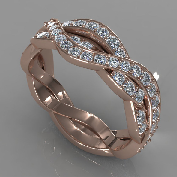 Verragio 2003 Creative Design 03 - 3DOcean Item for Sale