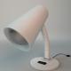 Desk Lamp With Light Bulb
