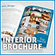 Interior Brochure / Catalog - GraphicRiver Item for Sale