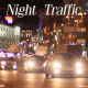 Night Traffic Cars  - VideoHive Item for Sale
