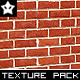2 Tileable Brick Textures - GraphicRiver Item for Sale