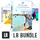 Lightroom 47 Presets Bundle - GraphicRiver Item for Sale