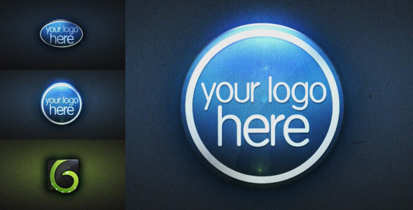 After Effects Project - VideoHive Crystal Steel logo Reveler 544947