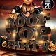 Roof Top Party Flyer - GraphicRiver Item for Sale