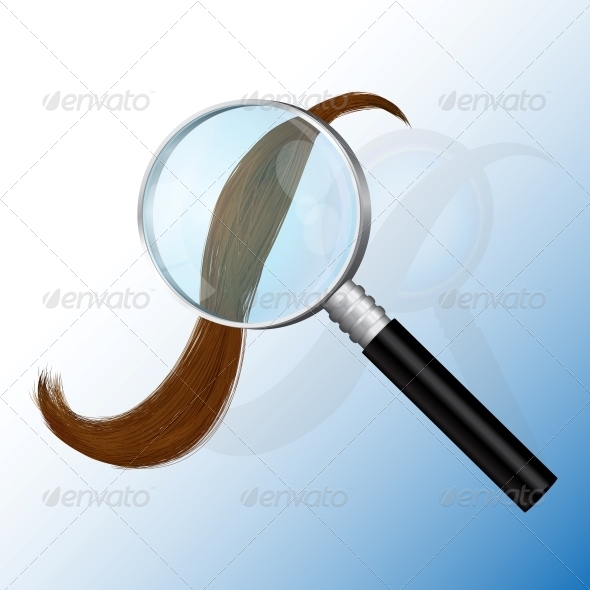 GraphicRiver Magnifying Glass 5359494