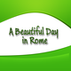 A Beautiful Day in Rome - AudioJungle Item for Sale