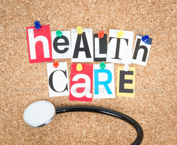 Healthcare - Stock Photo - Images
