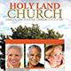 Church Brochure Tri-Fold Template 2 - GraphicRiver Item for Sale