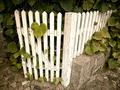 Garden gate retro - PhotoDune Item for Sale