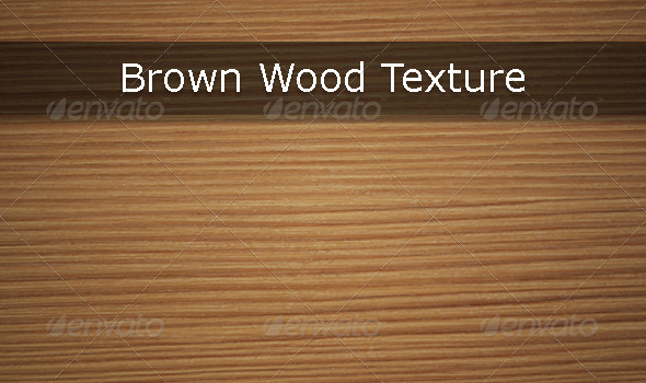 GraphicRiver Brown Wood Texture 5362517