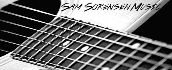 SamSorensenMusic