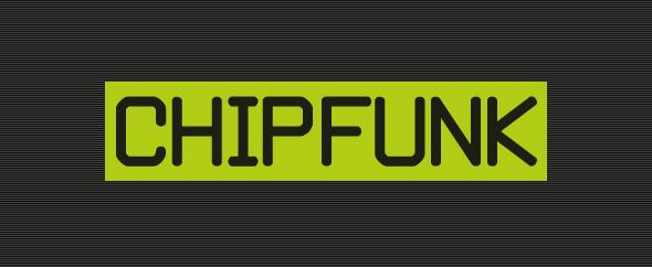 chipfunk