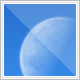 Realistic Moon - VideoHive Item for Sale