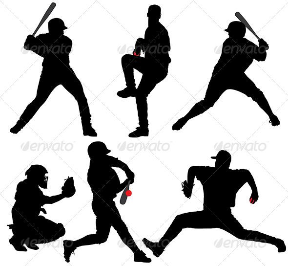 GraphicRiver Baseball 5365840