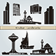 Khobar Landmarks and Monuments