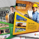 Multipurpose Business Flyer / AD Template Vol.02  - GraphicRiver Item for Sale