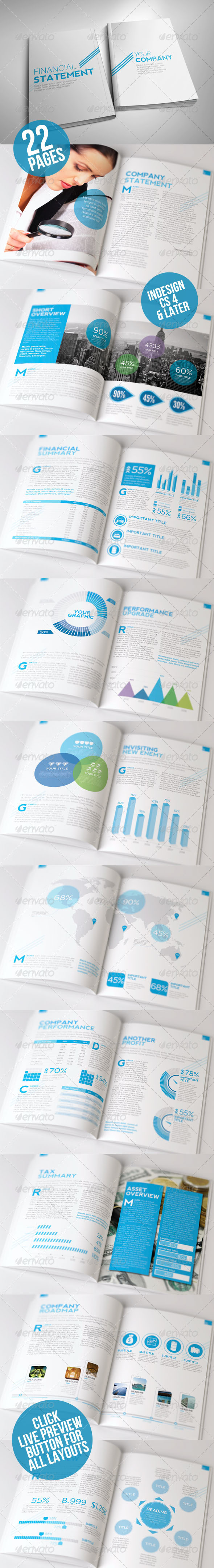 Kasongan Company Annual Report - Corporate Brochures